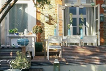 Greenfingers. / Ideas for the garden & outside spaces.