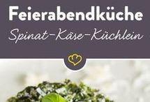 Käseküchlein