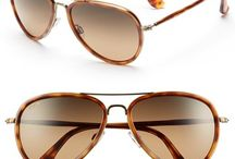 Maui Jim Sunglasses / Excellent colour, clarity and quality