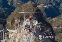 Puente Baluarte / Fotos y Videos de esta espectacular Obra