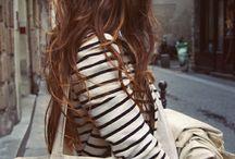 hair I wish I had / by Sarah Hanneman