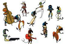 Egyptská mytológia