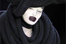 sombreros /tocados