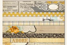 Scrapbook Wants / by Sara