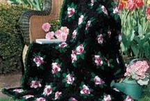 Crochet / by Lesa Williams Manning
