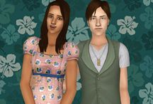 Sims - 3t2 - Isla Paradiso