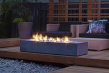 Roof terrace / Roof terrace and roof garden design ideas.