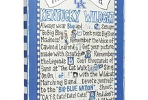 proud to be a WILDCAT  / by Sarah Congleton