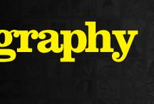 Typography & Fonts / Typography, Fonts
