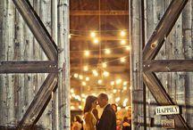 wedding/couple shoots