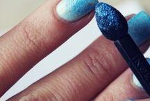 Nails and stuff