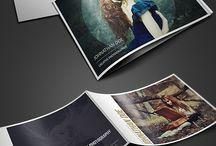 catálogos ideas