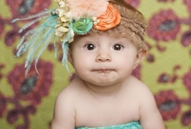 Pretend Baby Window shopping / by Alison Windler