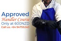 Approved Handler Course / Having an untrained #Employee to handle #HazardousChemicals is a recipe for #Disaster. Invest in the #ApprovedHandlerCourse from TCC. You'll be glad you did.