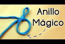 anillo magico