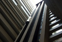 Lines & Curves / Buildings that inspire & impress