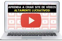 Canal Viver de Marketing Digital / Conteúdo do canal do Youtube https://www.youtube.com/c/Viverdemarketingdigital
