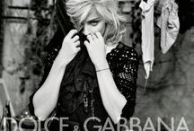 Design: Dolce and Gabbana