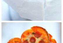 5 ingredient Recipes