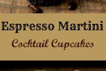 Espresso Martini Time