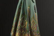 embroidery, detail, decoration, soutache inspiration