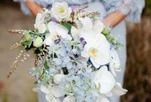 Wedding flowers & designs