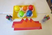 Preschool Birthday Celebration