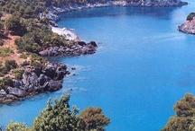 My greece( Evia island )