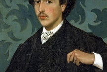arte - Giovanni Fattori (1825-1908) / arte - pittore e incisore italiano