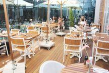 Lunchbox Restaurant - Metrocity/İstanbul / Sandalyeci