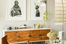 Home - Styling Console/Cabinet