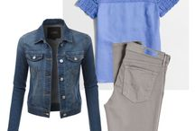 My Polyvore Finds / by Holly Newbold