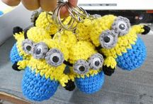Fiverr - Crochet / by Fiverr