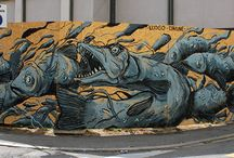 World of Urban Art : LUOGO COMUNE  [Italy]
