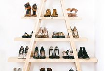 guarda zapatos