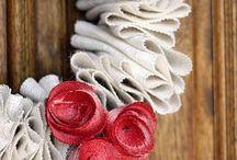wreaths / by Jennifer Goette