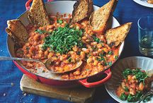 BHW Recipes - Beans