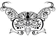tattoo / by Heather Singler Harris