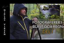 Fotografering Inspiration