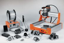 STEPCRAFT Produkte - STEPCRAFT Products
