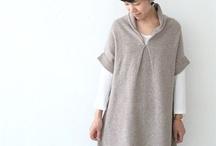 Linen/tunics