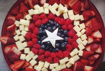 Captain America party