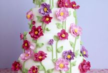 Cake, Cupcakes, and Cookie Ideas / by Melissa Anthony