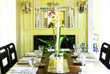 Colour Moods -  They call me Mellow Yellow  / Golden sunshine,  Citrusy lemons, Fun and fruity, The color of the heavens