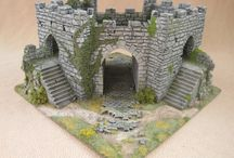 wargame scenery