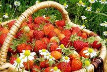 Everything Strawberry