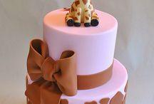 Sophie The Giraffe Baby Shower Inspo