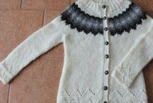 jakker gensere