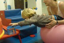 Child movement exercises