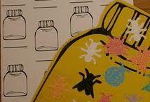 March 4: Insect Math / by Carmen Sanchez